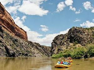 River Rafting Round-up!