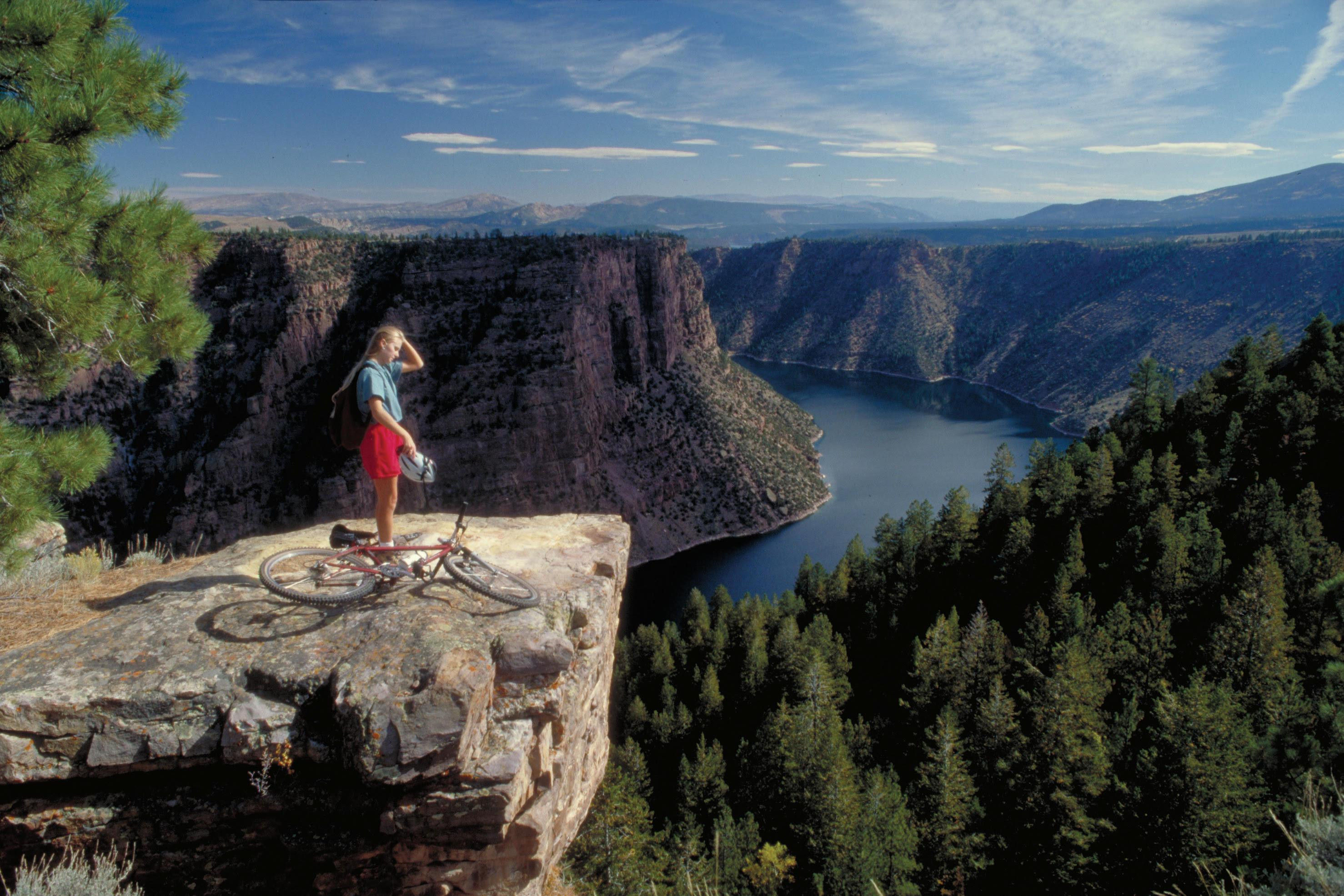 Flaming Gorge Photo 2