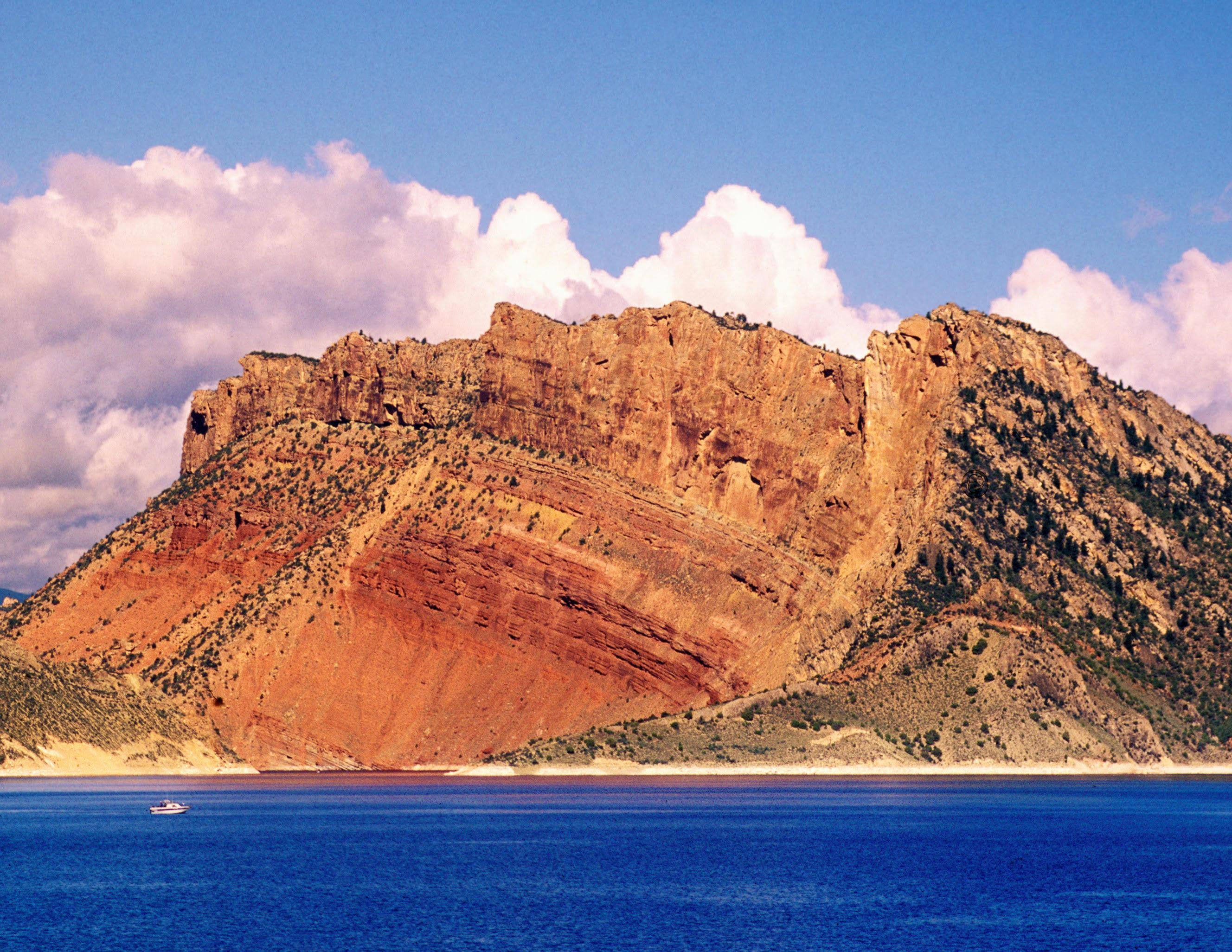 Flaming Gorge Photo 3