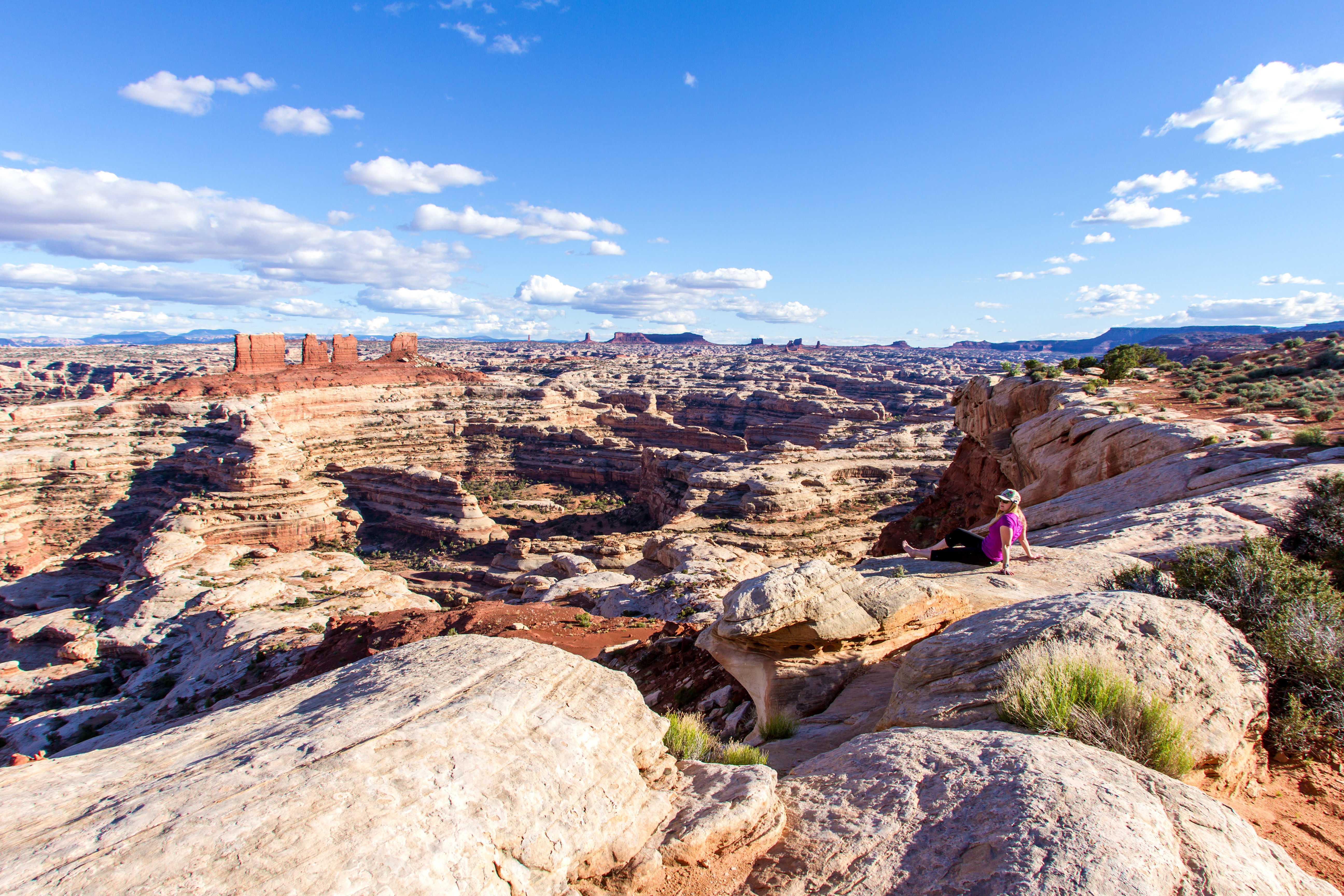 Canyonlands Chocolate Drops