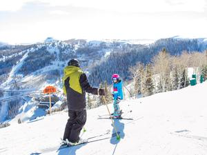 Ski Tips from Local Ski Families