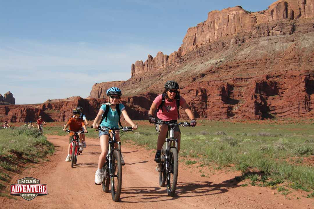 mac moab mountain biking