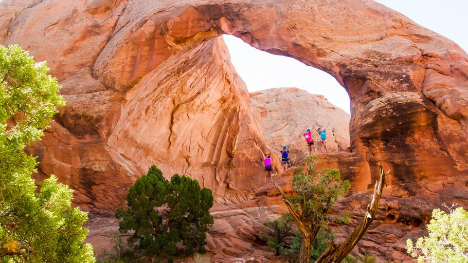 Moab Cliffs & Canyons