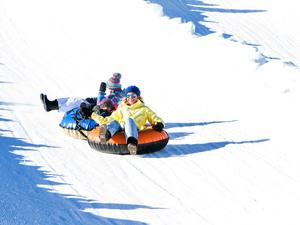 Insider's Guide - Winter in Heber Valley